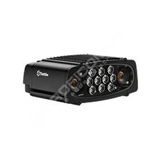 Tattile ANPR Mobile: Dopravní ANPR kamera určena pro instalaci do automobilů, integrovaná detekce SPZ a přehledová kamera s IR přísvitem