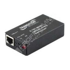 Transition Networks E-TBT-MC05: Ethernet konvertor 10Base-5 (AUI) na 10Base-T (RJ-45)