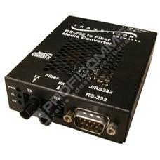 Transition Networks J/RS232-TF-01: Konvertor RS232 na MM 1300nm, ST, 2km