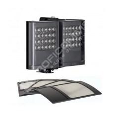 VDG IRL-VAR2-i8-2: externí IR přísvit pro kamerové systémy