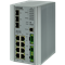 ComNet CNGE3FE8MS: Průmyslový 11 port Fast Ethernet L2 switch management