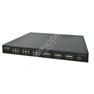 ComNet CNGE24FX12TX12MS: Průmyslový switch 12 kombo portů Gigabit Ehternet L2+ switch s managementem