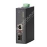 Microsens MS657099PHX: Průmyslový PoE konvertor 10/100/1000T  RJ45 s High Power PoE (60W) na 100/1000X SFP