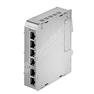 Microsens MS652219PM: Rozšiřující modul pro switche Profi Line, 4x 10/100/1000M PoE+ (PSE), 2x GE Combo RJ45/SFP