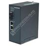 Raisecom S1003i-FX-2FE-R-S1-AC: Průmyslový L2 switch s managementem, 1x 100Base-FX SC, 2x 10/100Base-TX, 1x RS232/485, Signemode 1310,  20km,  AC 220V