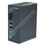 Raisecom S1003i-FX-2FE-R-DCW24: Průmyslový L2 switch s managementem, 1x 100Base-FX SFP, 2x 10/100Base-TX, 1x RS232/485, DC 24V