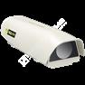 Siqura TC620-PID 25-S: Termální kamera